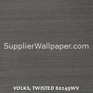 VOLKS, TWISTED 80249WV