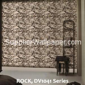 ROCK, DV1041 Series