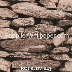 ROCK, DV1043