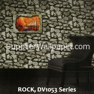 ROCK, DV1053 Series
