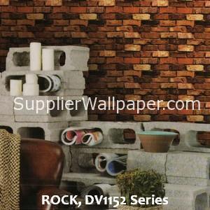 ROCK, DV1152 Series