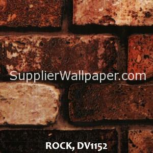 ROCK, DV1152