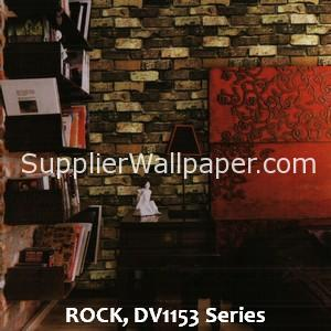 ROCK, DV1153 Series