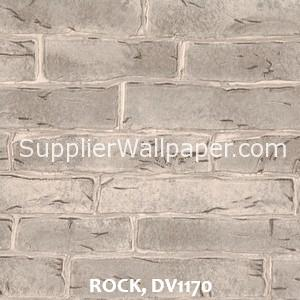 ROCK, DV1170