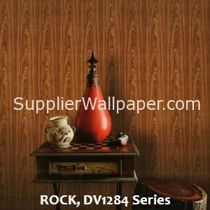 ROCK, DV1284 Series