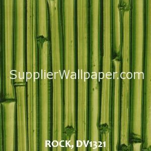 ROCK, DV1321