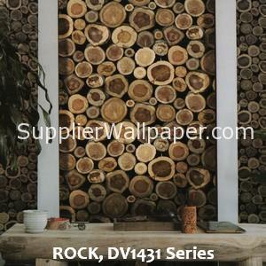 ROCK, DV1431 Series
