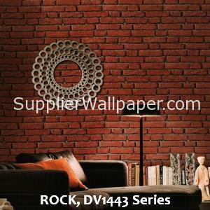 ROCK, DV1443 Series