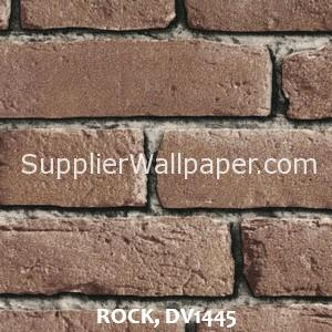 ROCK, DV1445