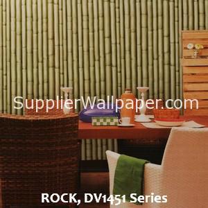 ROCK, DV1451 Series