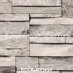 ROCK, DV1490