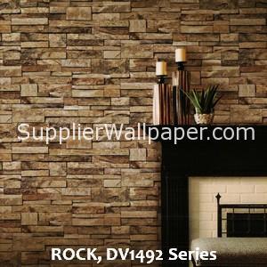 ROCK, DV1492 Series