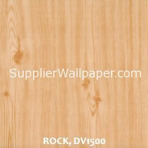 ROCK, DV1500