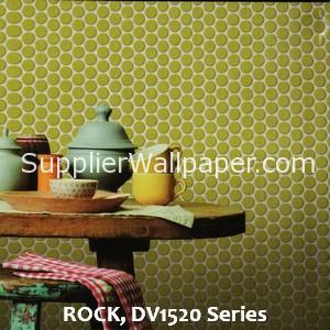 ROCK, DV1520 Series