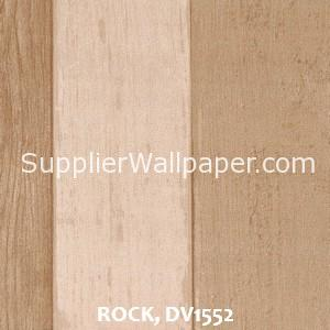 ROCK, DV1552