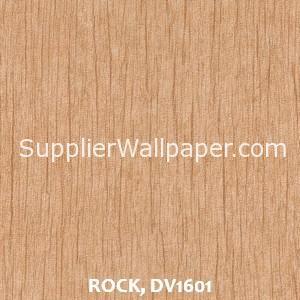 ROCK, DV1601