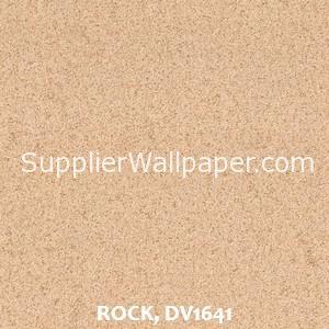 ROCK, DV1641