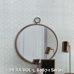 HERA-VOL-5-6067-1-Series
