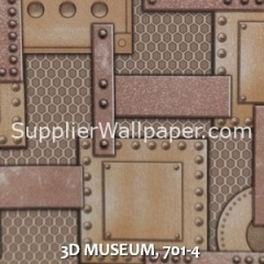 3D MUSEUM, 701-4
