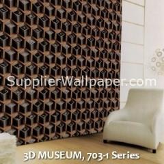 3D MUSEUM, 703-1 Series