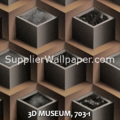 3D MUSEUM, 703-1