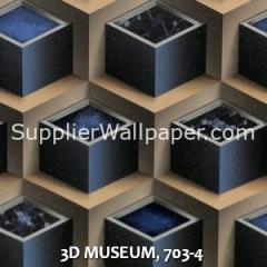 3D MUSEUM, 703-4