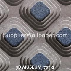 3D MUSEUM, 704-2