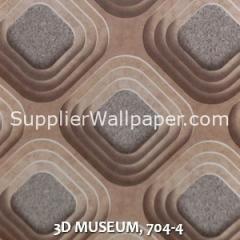 3D MUSEUM, 704-4