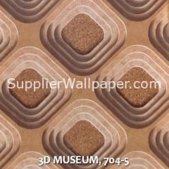 3D MUSEUM, 704-5