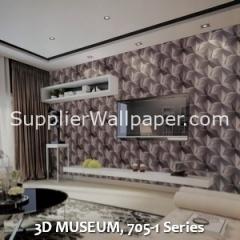 3D MUSEUM, 705-1 Series