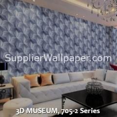 3D MUSEUM, 705-2 Series
