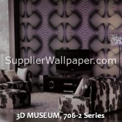 3D MUSEUM, 706-2 Series