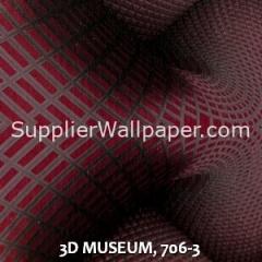 3D MUSEUM, 706-3