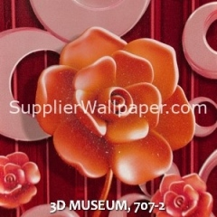 3D MUSEUM, 707-2