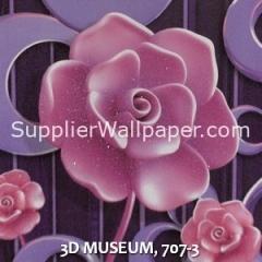 3D MUSEUM, 707-3