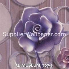 3D MUSEUM, 707-4