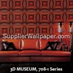 3D MUSEUM, 708-1 Series