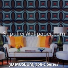 3D MUSEUM, 708-2 Series