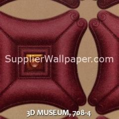 3D MUSEUM, 708-4