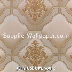 3D MUSEUM, 709-2