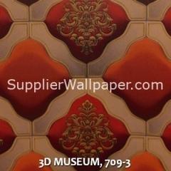 3D MUSEUM, 709-3