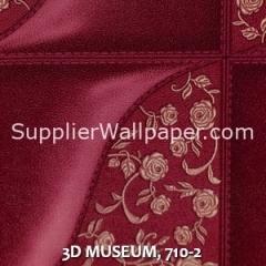 3D MUSEUM, 710-2