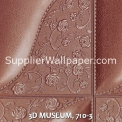 3D MUSEUM, 710-3