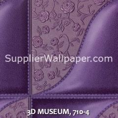 3D MUSEUM, 710-4