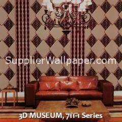 3D MUSEUM, 711-1 Series