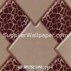 3D MUSEUM, 711-1