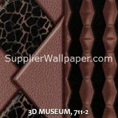 3D MUSEUM, 711-2