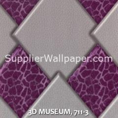 3D MUSEUM, 711-3