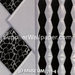 3D MUSEUM, 711-4