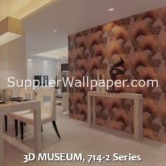 3D MUSEUM, 714-2 Series